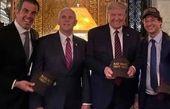 وزیر دولت برزیل بعد از دیدار با ترامپ به کرونا مبتلا شد