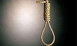 عکسی از اعدام صبح امروز ۳ تبهکار در شیراز