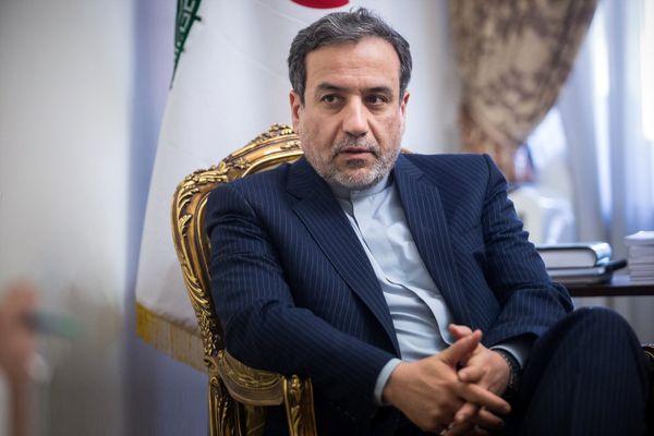 عراقچی: اعضای برجام درحال برنامه ریزی برای جبران خروج آمریکا هستند