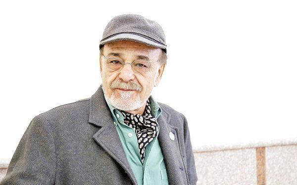 رضا بابک؛ یک بازیگر فوقالعاده و البته بداقبال!