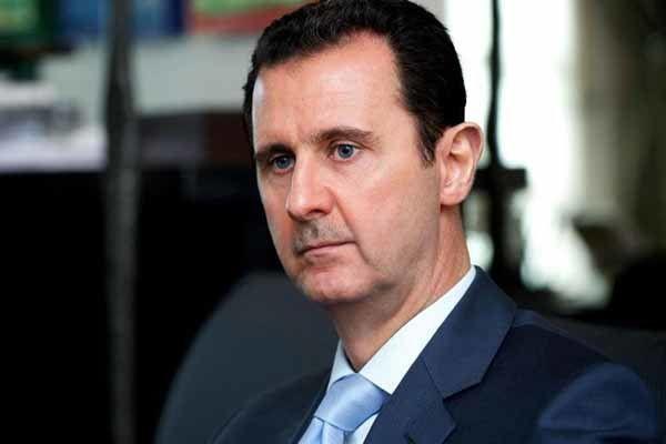 حمله کشورهای غربی به سوریه یک اقدام تجاوزکارانه بود