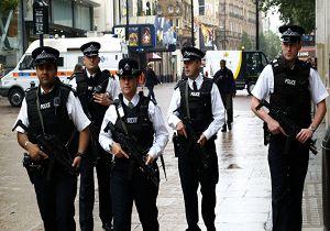 آزار جنسی صدها نفر بدست نیروهای پلیس انگلیس!