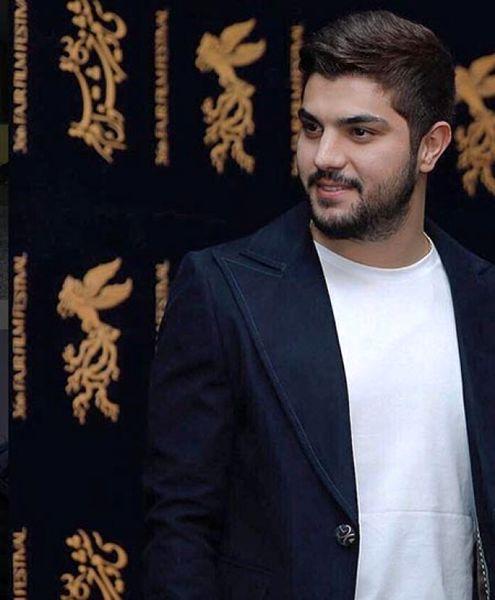 حامد، سریال «پدر»: زندگی من با سینما ساخته شده است