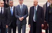 سفر وزیر خارجه آلمان به منطقه کردستان عراق