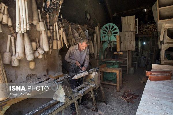 لزوم راهاندازی بازارچه دائمی صنایع دستی در تمام شهرهای البرز