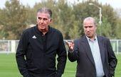 شکایت کارلوس کی روش از فدراسیون فوتبال ایران به فیفا