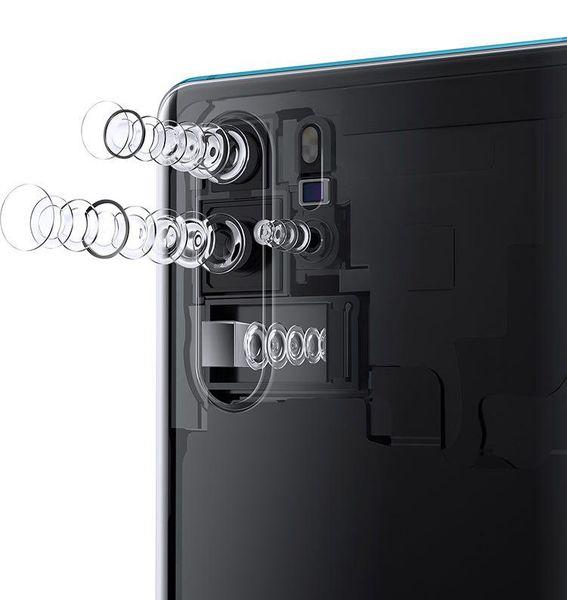 کرانههای تازه در عکاسی با لنز اولترا واید در سری Huawei P30