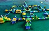 بهترین سواحل برای بازی های آبی
