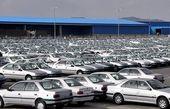 عرضه کم خودروسازان و افزایش قیمت خودرو در بازار سال نو