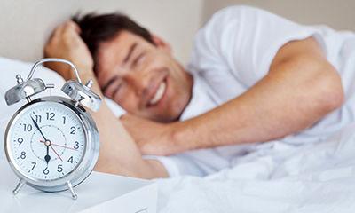 زودتر از ساعت 6 صبح بیدار شوید، تا افسردگی نگیرید