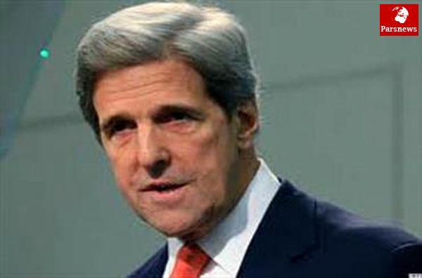 کری: آمریکادرتنشهای کره به دفاع از ژاپن متعهداست