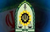 ضارب مأمور پلیس راهور دستگیر شد + جزئیات