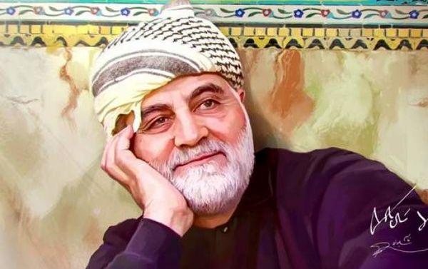 سردار دلها در دل طبیعت+ فیلم
