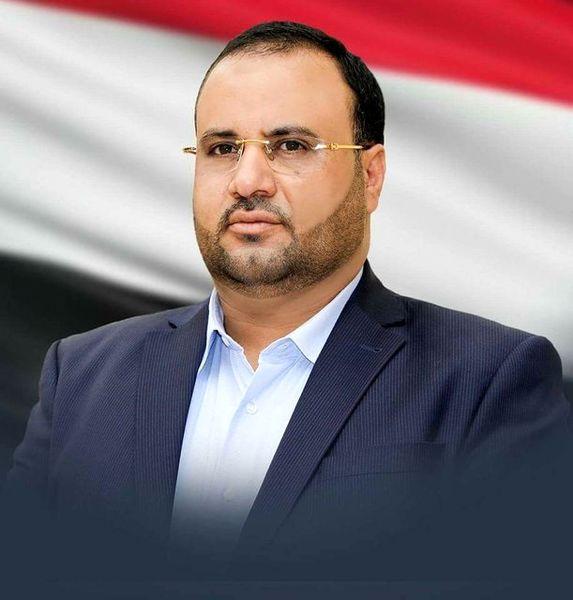 پیام انصارالله به بشار اسد به مناسبت روز استقلال سوریه