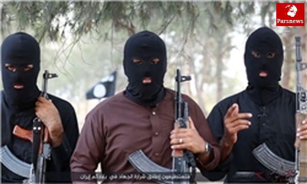 داعش بار دیگر ویدئویی ضد ایرانی و ضدشیعی منتشر کرد