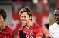 نامزد های نهایی توپ طلای آسیا اعلام شدند