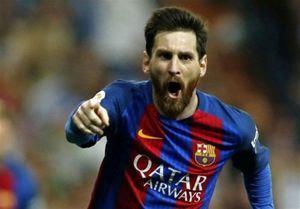 واکنش عجیب سویا به مذاکرات بارسلونا و لگنلت