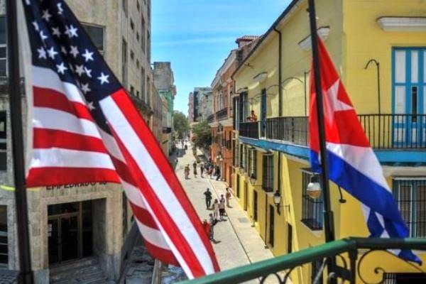 کوبا از تحریمهای جدید آمریکا انتقاد کرد