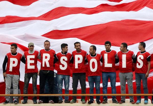 اطلاعیه ویژه باشگاه پرسپولیس برای لیگ قهرمانان آسیا