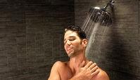 حمام رفتن با شکم خالی چه بلایی سرتان می آورد؟