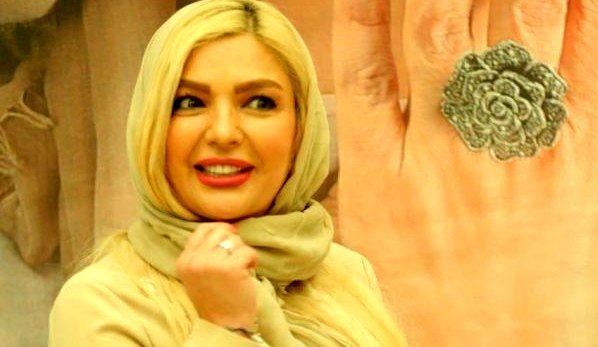 وقتی شهرزاد عبدالمجید عاشق می شود /عکس