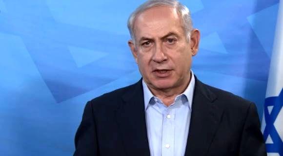 نتانیاهو: رهبران حماس در امان نیستند