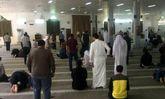 جلو گیری آل خلیفه از بزرگترین نماز جمعه ی شیعیان