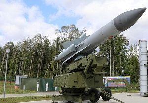 روسیه و سوریه اسرائیل را تهدید به پرتاب موشک SA-۵ کردند