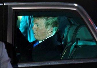 ترامپ به گوام و هاوایی میرود