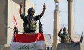 شرق موصل آزاد شد