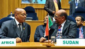 برکناری 13 وزیر و 10 فرماندار سودان