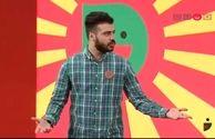 ابوطالب حسینی، شرکتکننده خنداننده شو 2 را بیشتر بشناسید+عکس