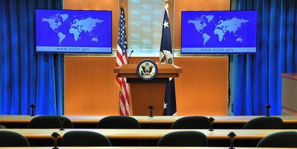 آمریکا: مایل به گفتوگو با ایران هستیم