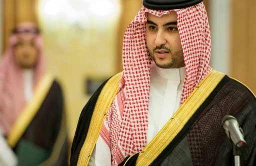 جانشین «محمد بن سلمان» انتخاب شد