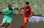 بازیکن ایرانی در ترکیب اصلی العربی مقابل الغرافه