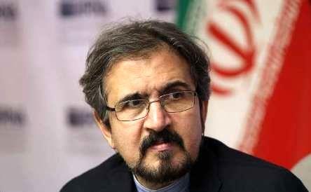 تحریم ۱۸ بانک ایرانی توسط آمریکا، اقدامی جنایتکارانه و ضد بشری است