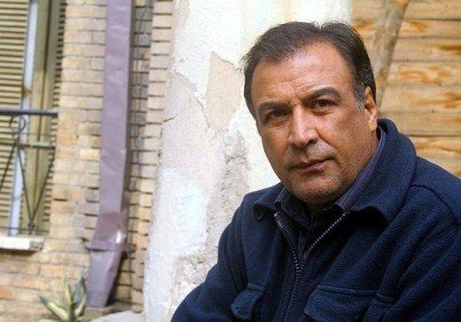 افشاگری عبدالرضا اکبری از محفلی انتخاب شدن نقشها