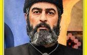 گریم بی نظیر پژمان بازغی برای نقش امیرکبیر+عکس