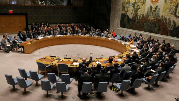 پیشنویس قطعنامه آمریکا علیه ایران شانسی برای تصویب ندارد