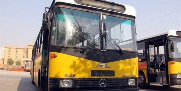 اجرای طرح « دوست من، اتوبوس» در پایتخت