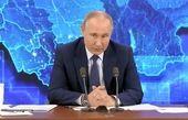 پوتین انگیزه سیاسی عدم تأیید واکسن روسی در برخی کشورها را محکوم کرد