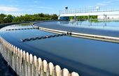 علت شوری آب کارون