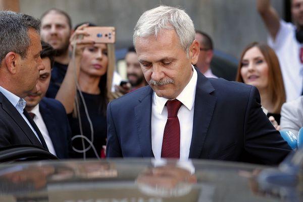 6 وزیرکابینه رومانی اخراج شدند