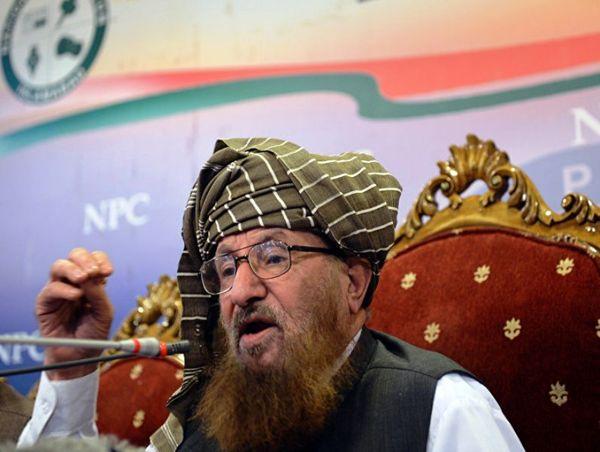 موافقت دادگاهی در پاکستان با نبش قبر پدر معنوی طالبان