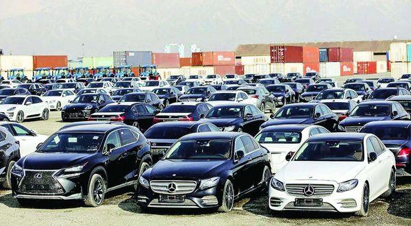 چه خودرو هایی شامل مالیات میشوند ؟