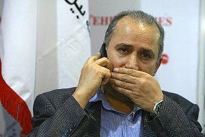 دستگیری بازیکن فوتبال به دلیل تبانی