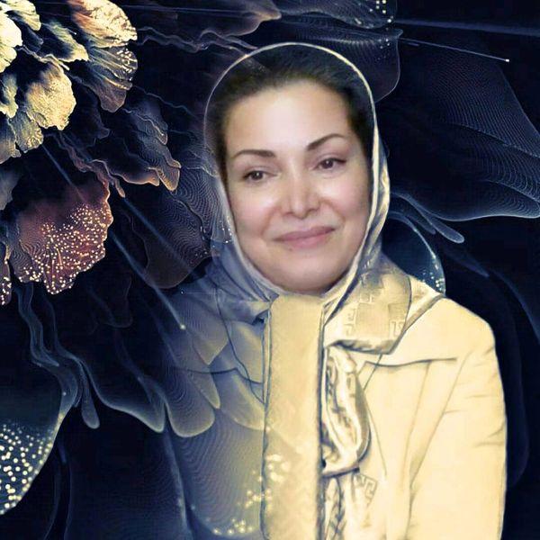 عکس صد سال قبل مریم شیرزاد خوش صدا