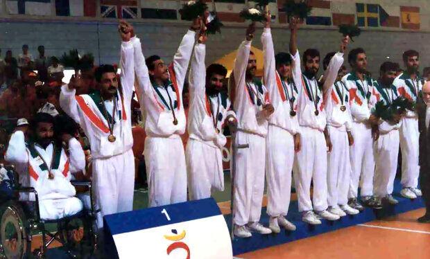 مدالآوران ایران در هشت دوره پارالمپیک/ امید به رکوردشکنی دوباره