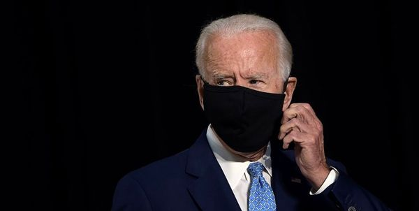 برنامه کرونایی جو بایدن