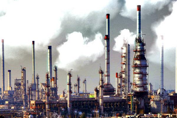 منشأ نشت نفت جنوب تهران ترمیم شد
